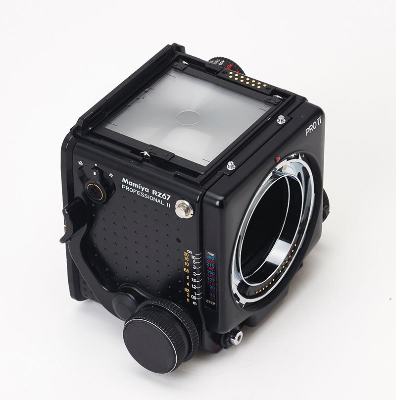 K&M Camera :: Cameras :: Medium Format/Rangefinders