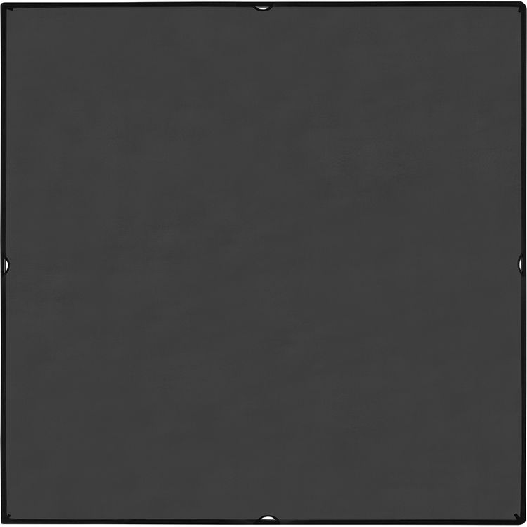 K&M Camera :: Grip :: Scrim Jim | Fabric | 6x6\' | Double Net | Black