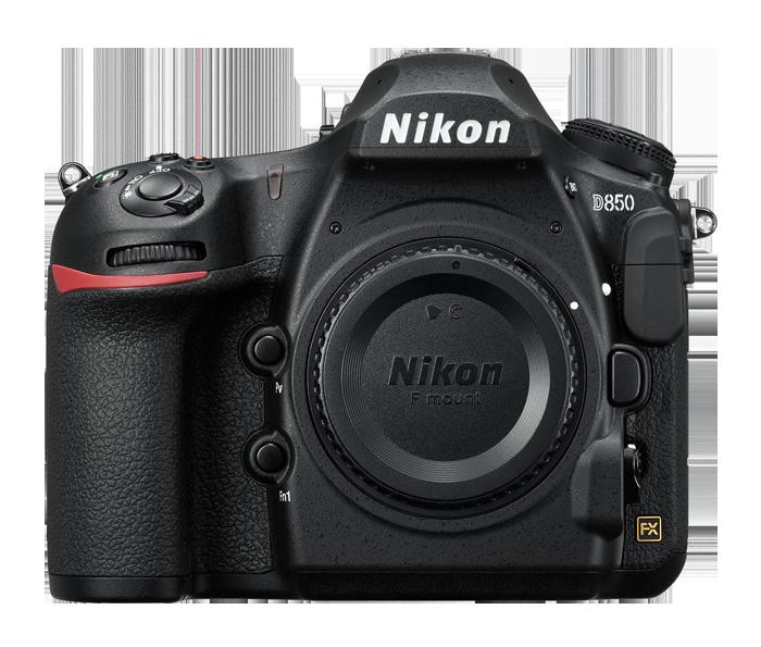 Canon | D850 | Kit