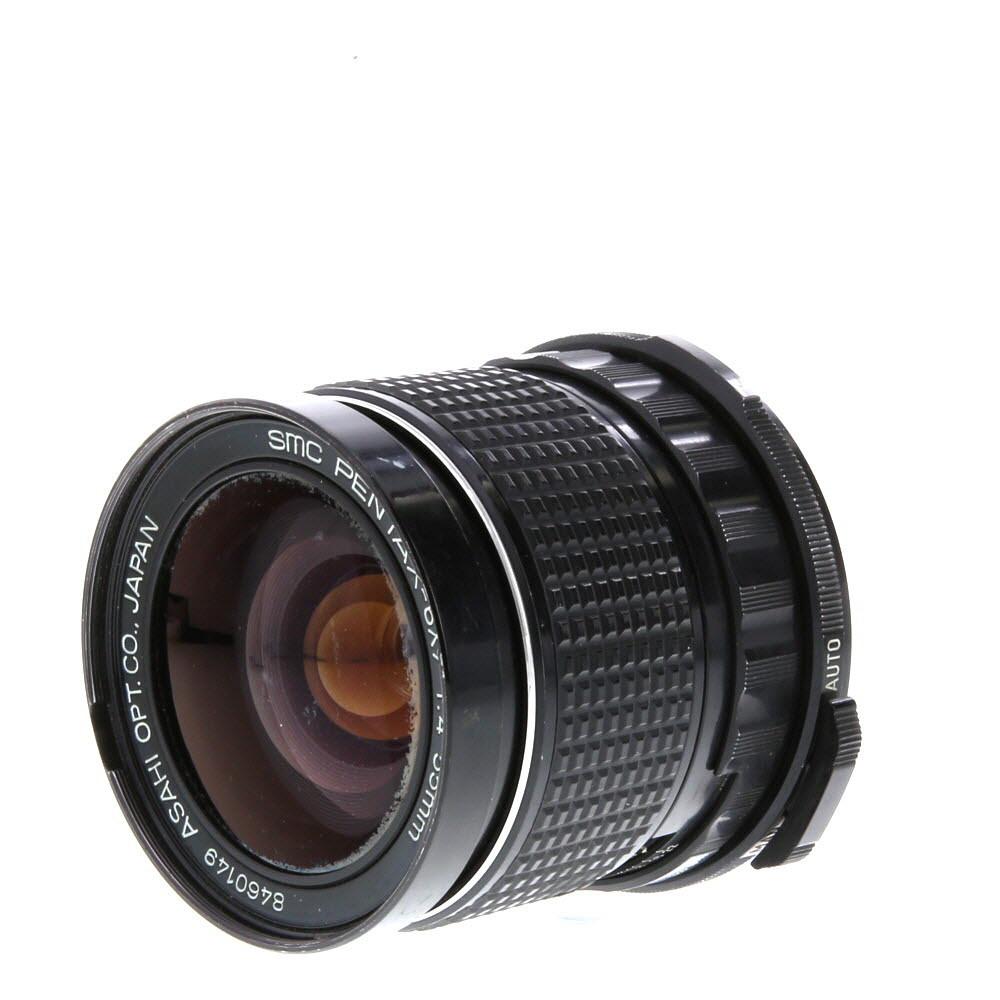 Pentax 67 Lens 55mm f/4