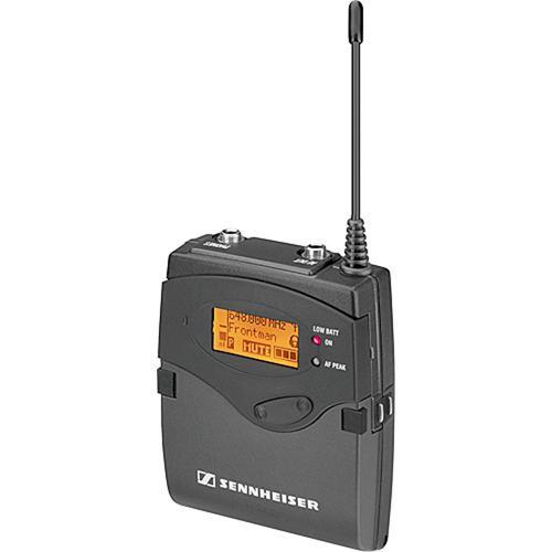 Sennheiser   Wireless Plug-In Kit   626-698 MHz