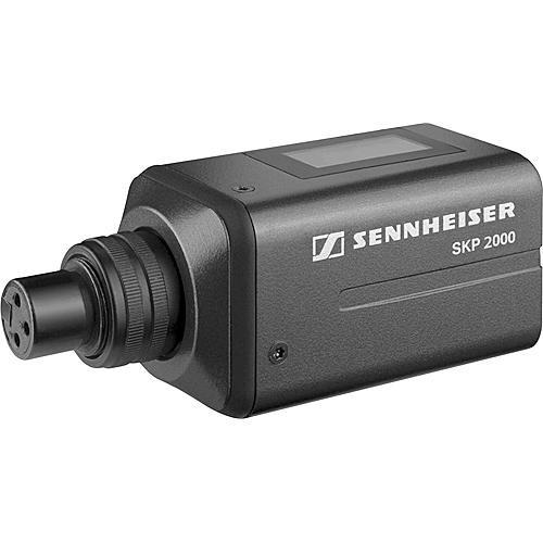 Sennheiser | Plug-In Transmitter | SKP 2000XP