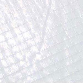 Overhead Fabric | 6x6' | Griffolyn | White/White