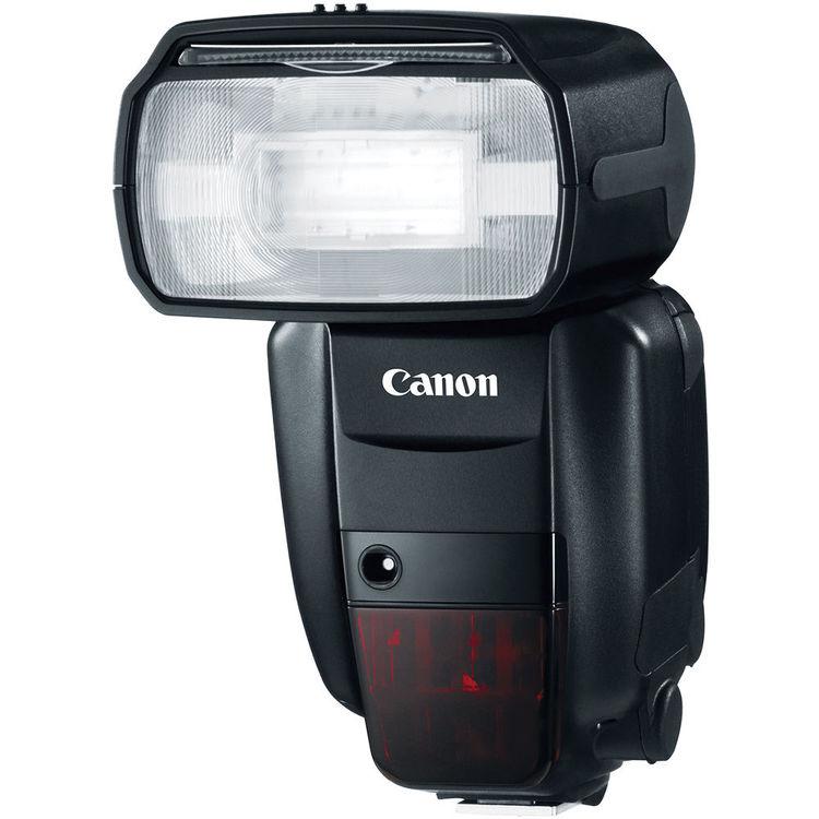 Canon | Speedlite | 600EX-RT | Kit