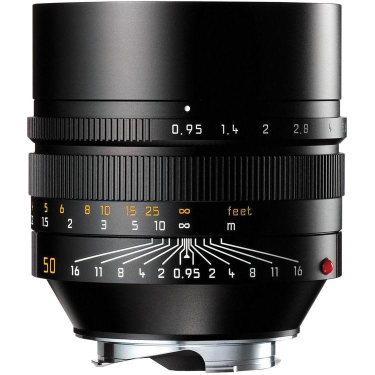 Leica | M | 50mm f/1.0 Noctilux | Kit