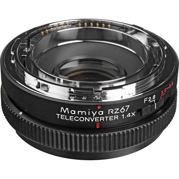 Mamiya   RZ67   Tele-Converter   1.4x
