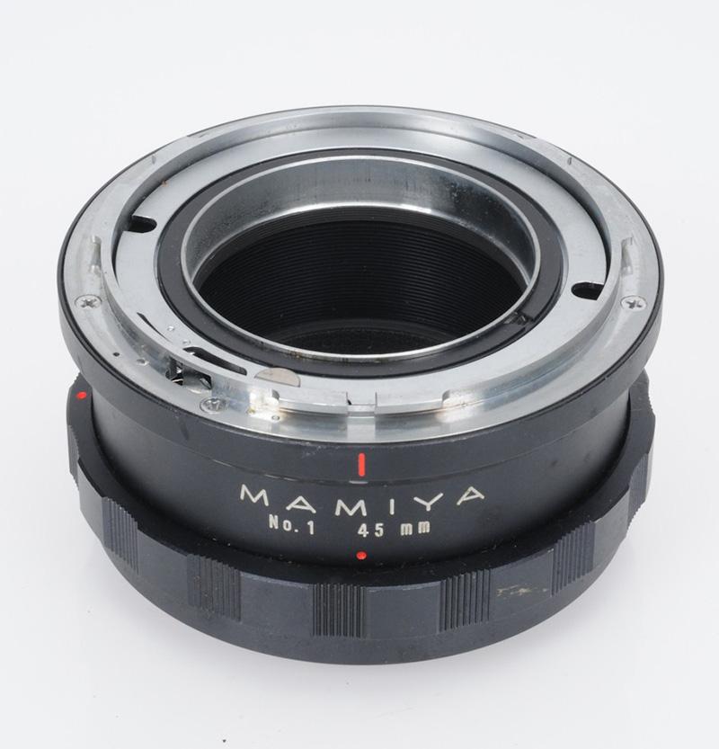 Mamiya | RZ67 | Extension Tube | 45mm