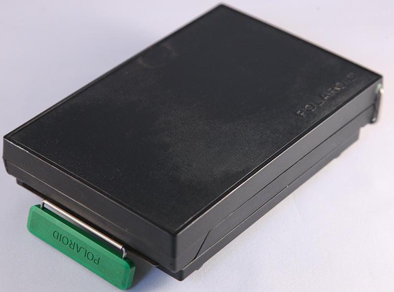 Polaroid | 600 SE | Polaroid Back