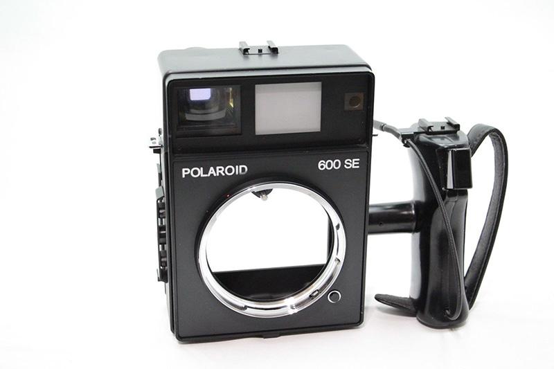 Polaroid | 600 SE | Camera