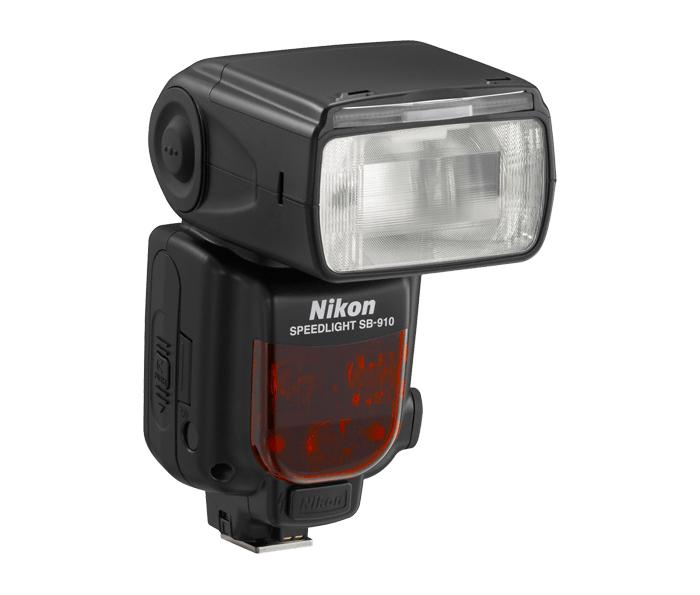 Nikon | Speedlight | SB-910 | Kit