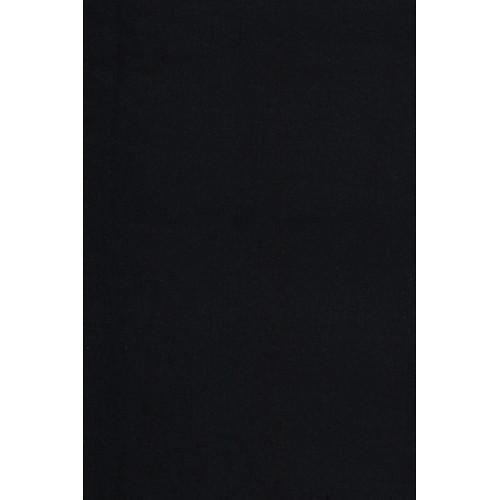 Overhead Fabric | 12'x20' | Solid | Black Velvet