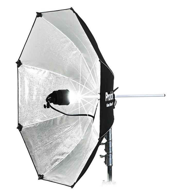 Profoto | Pro Big | 5' | Silver Umbrella | Kit