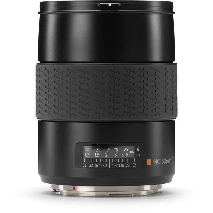 Hasselblad | HC 50mm f/3.5 II | Kit