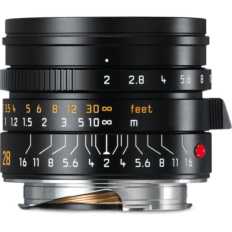 Leica | M | 28mm f/2 Summicron ASPH | Kit