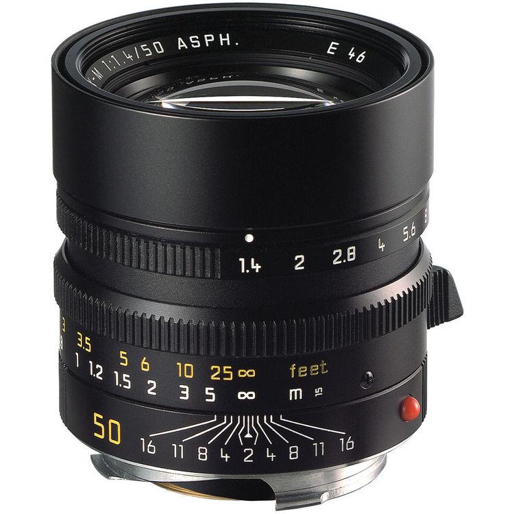 Leica | M | 50mm f/1.4 Summilux ASPH | Kit