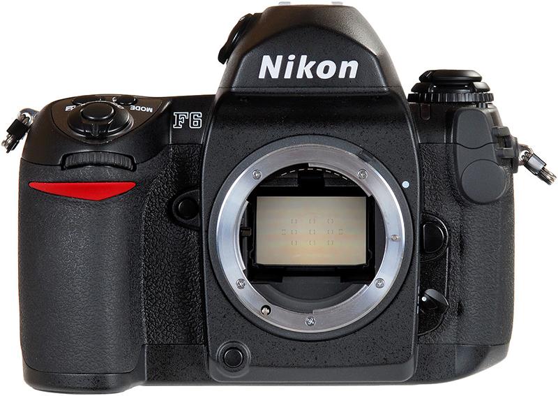 Nikon | F6 | Kit