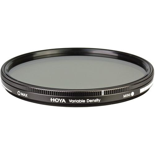 Hoya | Filter | 67mm | Variable ND