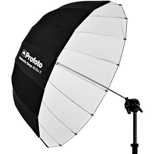 "Profoto | Umbrella | White | Small Deep | 33"""