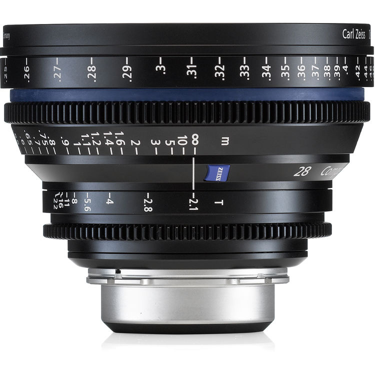 Zeiss | CP.2 |  28mm | T2.1 | PL | Kit