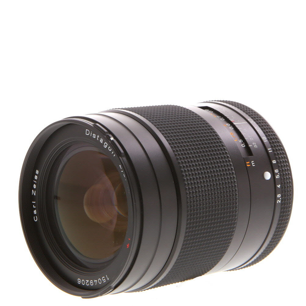 Contax Lens 45mm f/2.8 Zeiss T* Distagon for 645AF