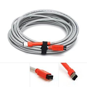 Unibrain | FireWire 800-800 | 30'