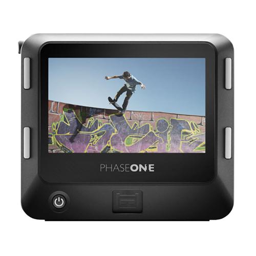 Phase One | IQ180 Digital Back | H Mount | Kit