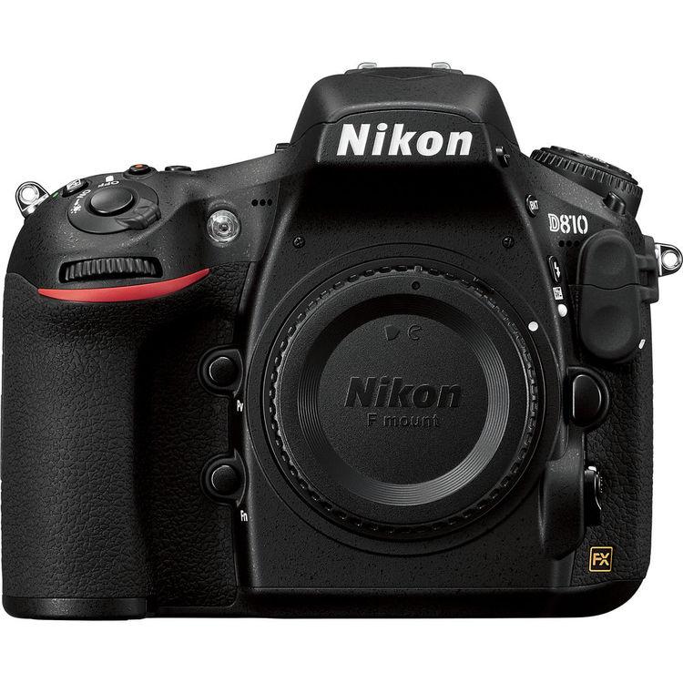 Nikon | D810 | Kit