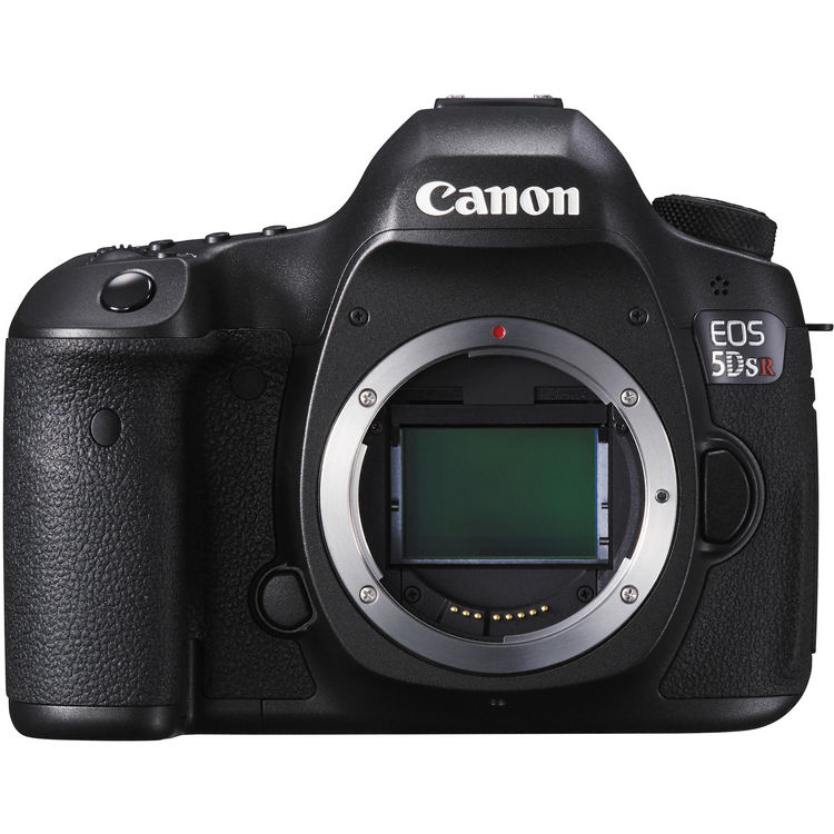 Canon | EOS 5DSR | 50.6 MP | Kit