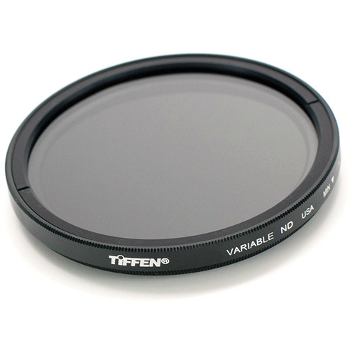 Tiffen Filter | 52mm | Variable ND
