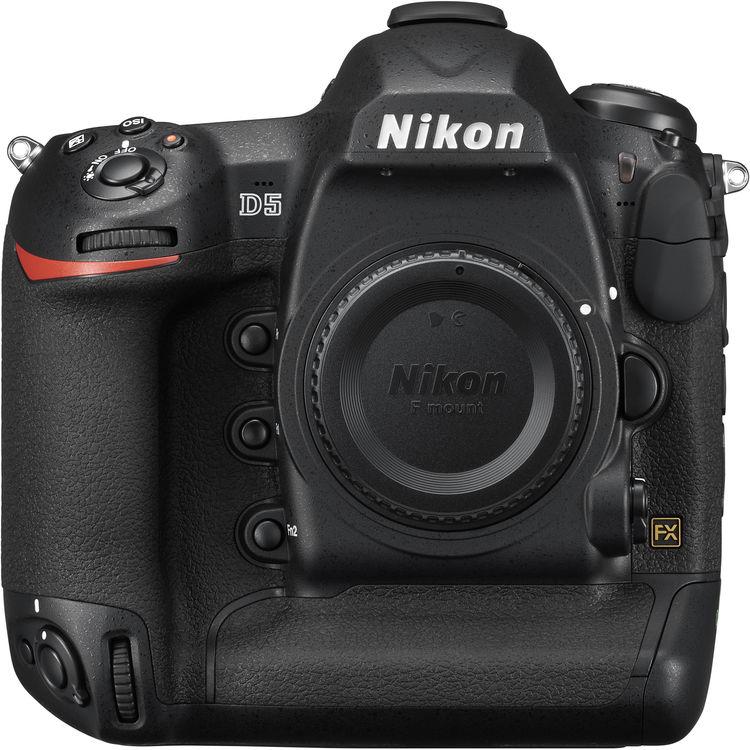 Nikon | D5 | Kit
