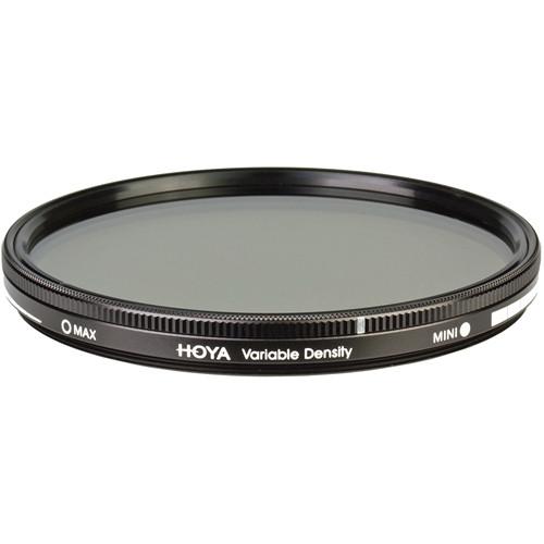 Hoya | Filter | 62mm | Variable ND