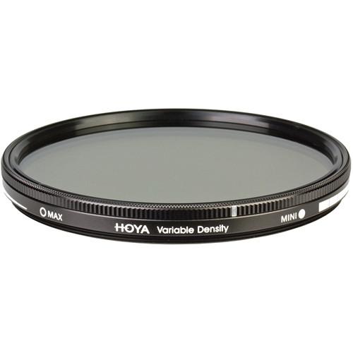 Hoya | Filter | 58mm | Variable ND
