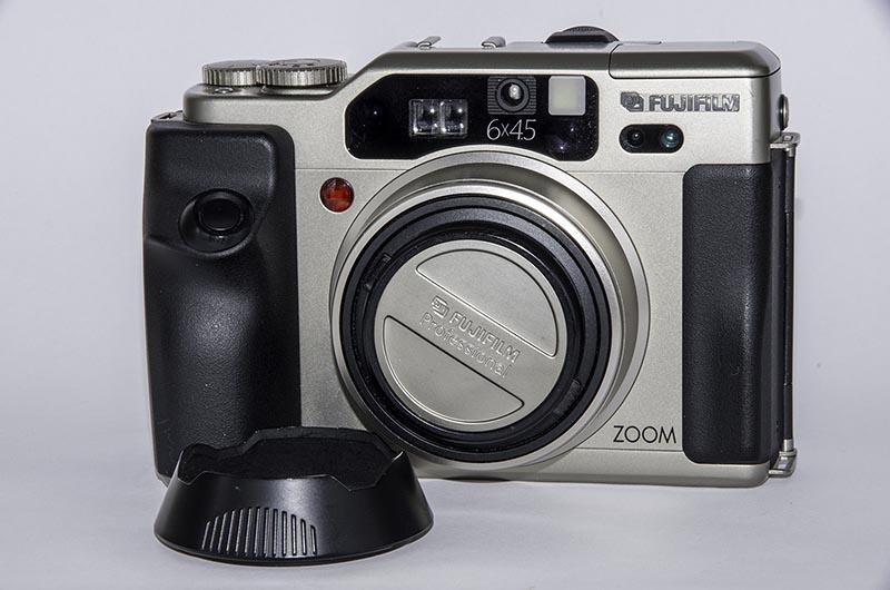 Fuji | GA645Zi | Rangefinder | Kit