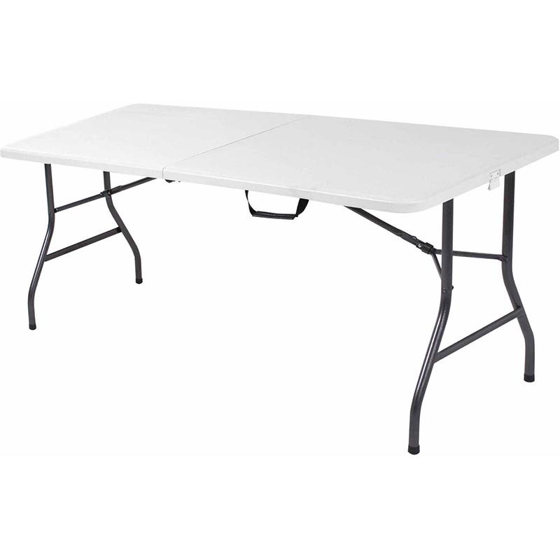 Table | 4' | Folding | Plastic