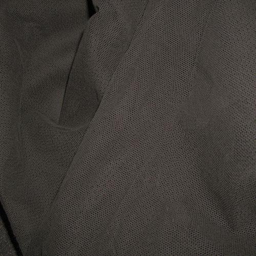 Overhead Fabric | 6x6' | Double Net | Black