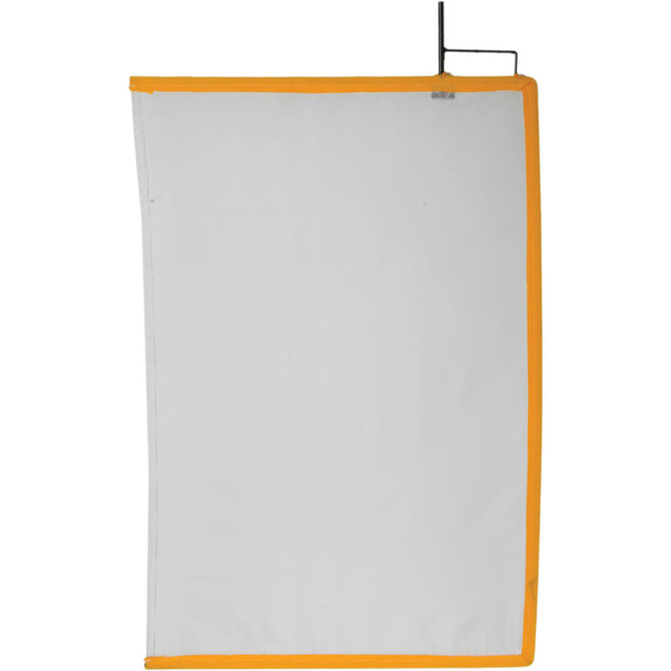 "Open End Scrim | 24""x36"" 
