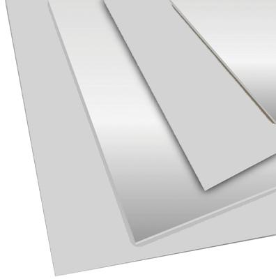 "Bead Board | Pre-Cut Reflector | S/W | 48""x48"""