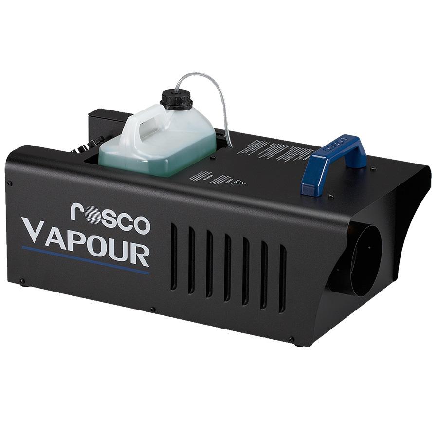 Rosco | Vapour Fog Machine | Kit