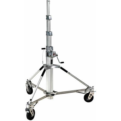 Long John Silver Stand w/Cart | 18.7 | Kit