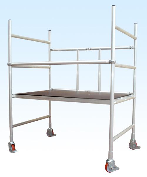 Scaffolding | 6'Hx7'L | Kit