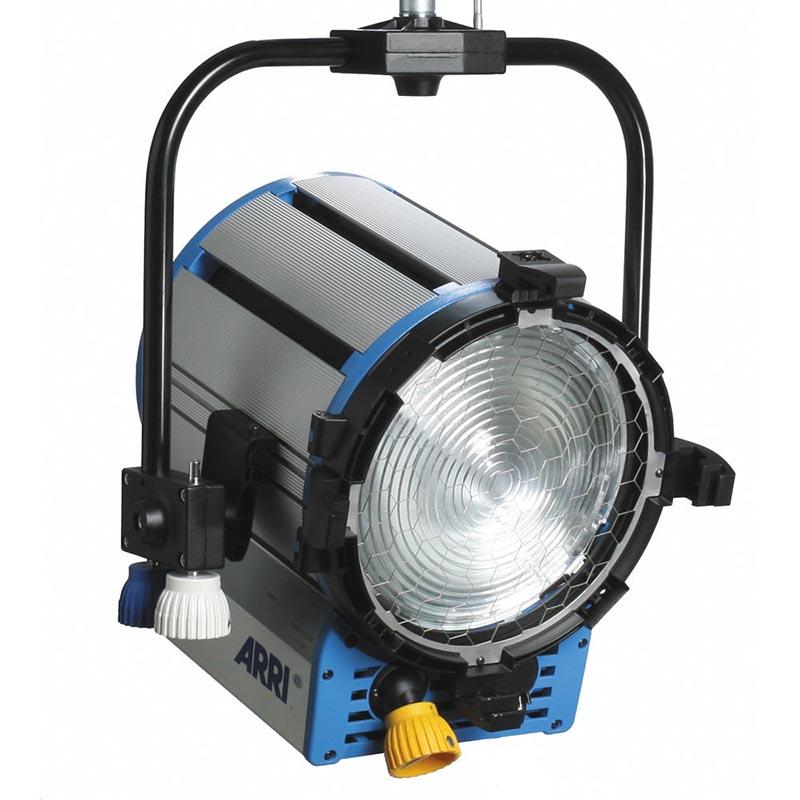 Arri | Fresnel Compact | Head | 5000W | Tungsten | 5K