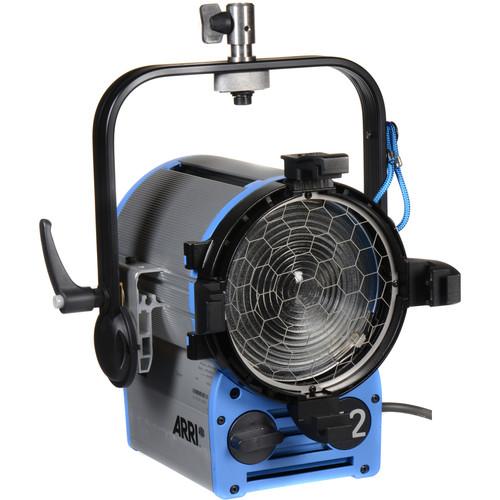 Arri | Fresnel Compact | Head | 2000W | Tungsten | 2K