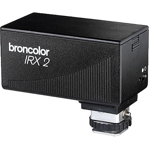 Broncolor | Transmitter | IRX2
