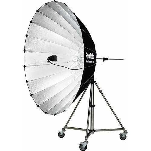 Profoto | Giant 240 Silver Umbrella | Kit
