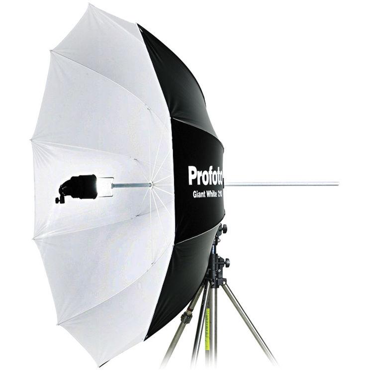Profoto | Giant 210 White Umbrella | Kit