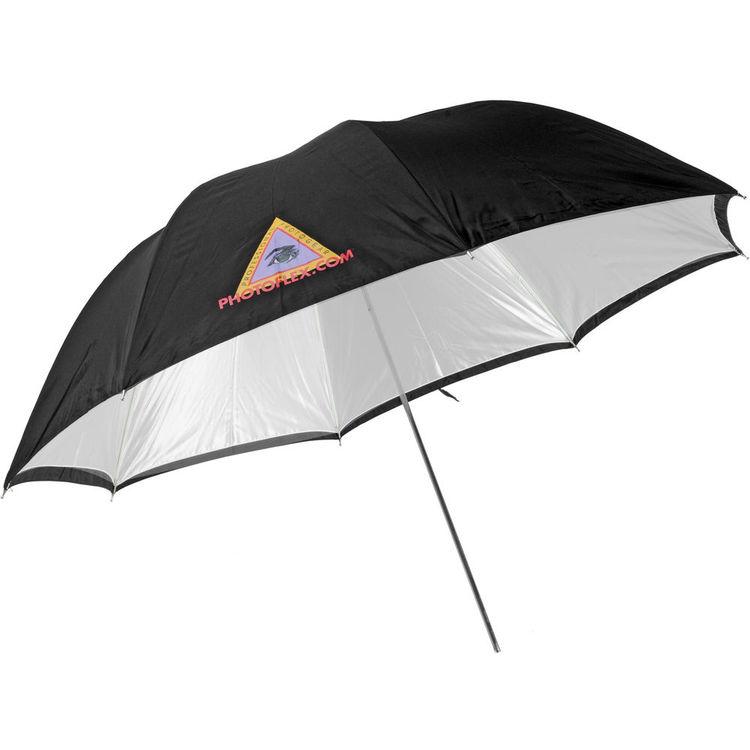 "Photoflex | Umbrella | 45"" | White"
