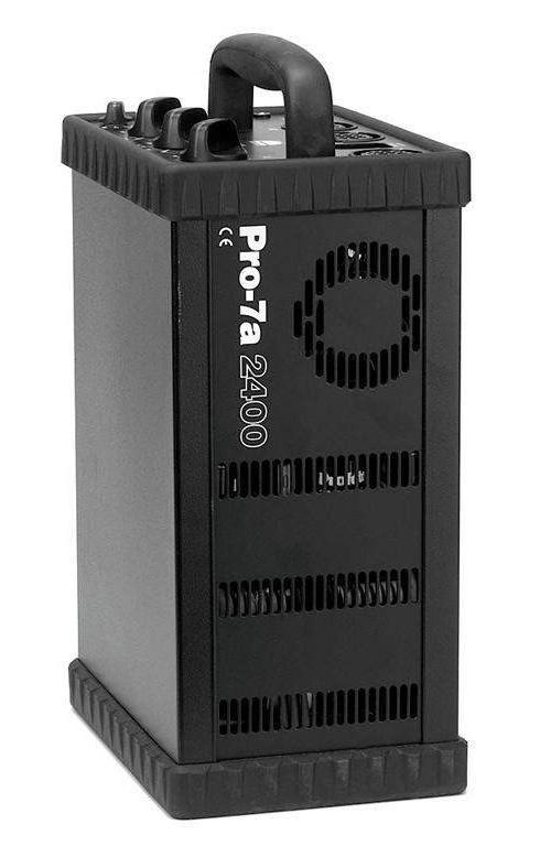 Profoto | Pro-7A | 2400 Kit | 1Pack/1Head