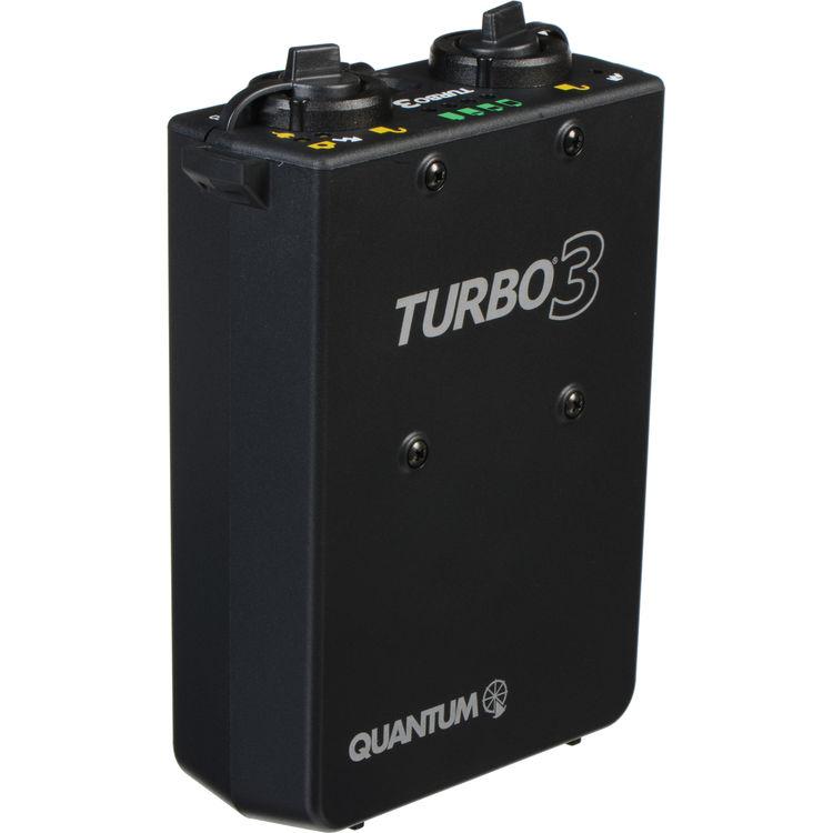 Quantum | Turbo 3 Kit | Nikon