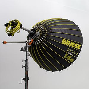 Briese | 140.2 | Umbrella | Kit