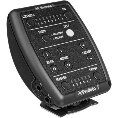 Profoto | Air Remote